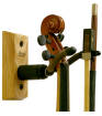 String Swing - Wall Mounted Small Violin Hanger