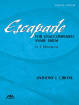 Meredith Music Publications - Escapade for Unaccompanied Snare Drum - Cirone - Sheet Music
