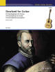 Schott - Dowland for Guitar: 24 Transcriptions for Guitar - Dowland/Hegel - Classical Guitar - Book