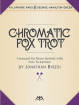 Meredith Music Publications - Chromatic Fox Trot - Green/Bisesi - Brass Quintet/Xylophone Solo - Score/Parts