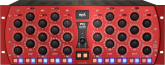SPL - PQ Mastering Equalizer - Red