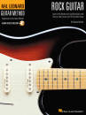 Hal Leonard - The Hal Leonard Rock Guitar Method - Mueller - Book/Audio Online