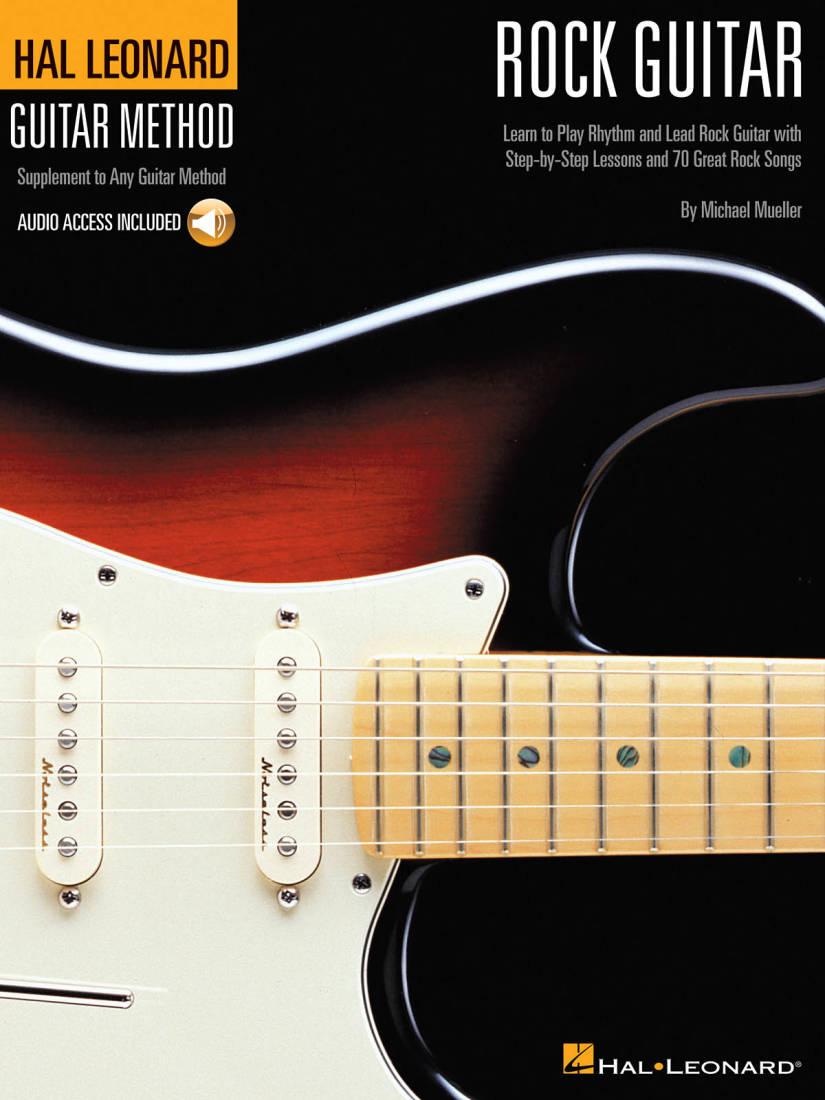 hal leonard guitar book 1 pdf