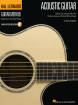 Hal Leonard - The Hal Leonard Acoustic Guitar Method - Johnson - Book/Audio Online