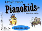 One Eye Publications - Pianokids Clever Tunes - Gummer/Gummer - Piano - Book