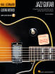 Hal Leonard - The Hal Leonard Jazz Guitar Method - Schroedl - Book/Audio Online
