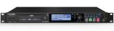 Tascam - Solid State Two-Channel Networking CD and Media Recorder
