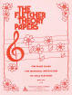 Boston Music Company - The Fletcher Theory Papers, Book 1 - Piano - Book