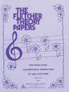Boston Music Company - The Fletcher Theory Papers, Book 2 - Piano - Book