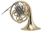 Conn Selmer Inc - Double Bb/F French Horn, Geyer Wrap w/Case