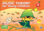 Alfred Publishing - Music Theory for Young Children, Book 3 (2nd Edition) - Ng - Book