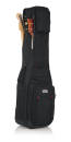 Gator - Pro-Go Dual Bass Guitar Gig Bag