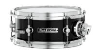 Pearl - Short Fuse 4x10-Inch Snare - Jet Black