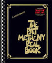 Hal Leonard - The Pat Metheny Real Book (Artist Edition) - C Instruments - Book