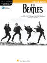 Hal Leonard - The Beatles: Instrumental Play-Along - Alto Sax - Book/Audio Online
