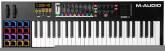 M-Audio - Code 49 USB MIDI Keyboard Controller with X/Y Pad - Black