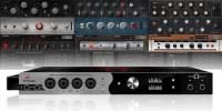 Antelope Audio - Zen Studio+ Portable Thunderbolt and USB Interface with 12 Mic Pres