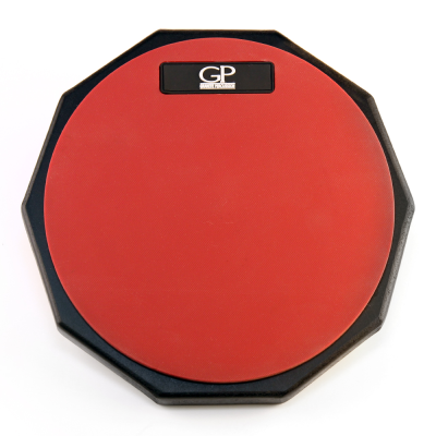 8'' Rubberized Practice Pad