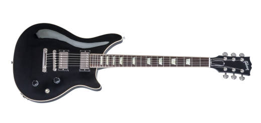 Modern Double Cut Standard Special Ltd. Edition - Ebony