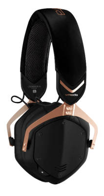 Crossfade 2 Wireless Headphones - Rose Gold