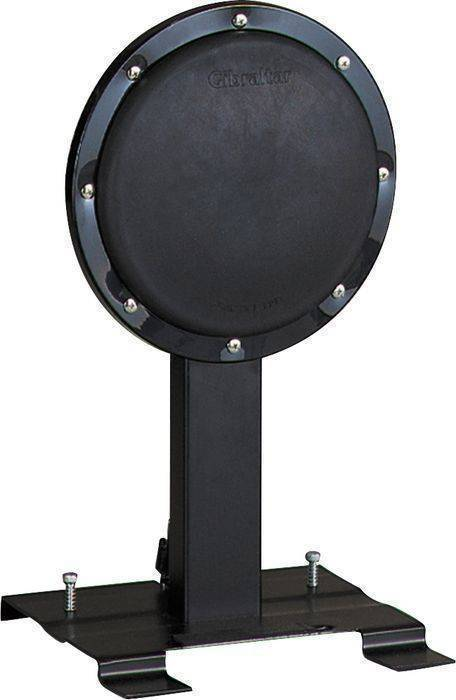Gibraltar Practice Pad for Bass Drum
