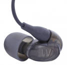 Westone Audio - UM1 Single Driver In-Ear Monitors - Smoke
