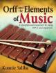 Heritage Music Press - Orff and the Elements of Music - Saliba - Book