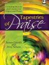 Lillenas Publishing Company - Tapestries of Praise: Enduring Hymns and Classics for Organ and Piano - Caudill/Nelson - Book
