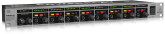 Behringer - Powerplay HA8000 V2 8-Channel High-Power Headphones Mixing and Distribution Amplifier