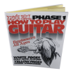 Ernie Ball - Phase 1: How To Play Guitar Book