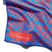 Beaumont - Instrument Polishing Cloth, Large - Roses