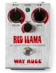 Way Huge Electronics - Red Llama 25th Anniversary Overdrive Pedal