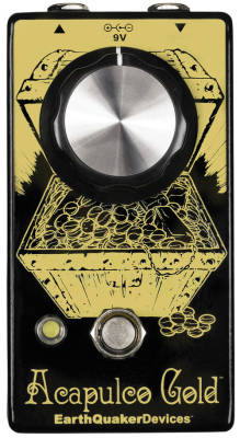 Acapulco Gold Power Amp Distortion Pedal
