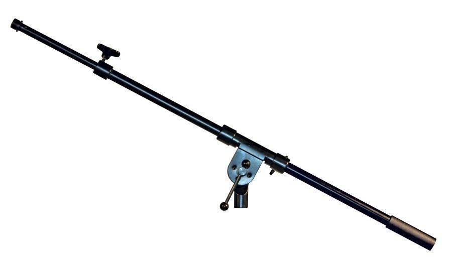 yorkville sound telescopic boom arm long amp mcquade