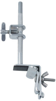 Bass Drum Cowbell Mount
