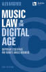 Berklee Press - Music Law in the Digital Age (2nd Edition) - Bargfrede - Book
