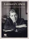 Hal Leonard - Leonard Cohen-Sheet Music Collection: 1967-2016 - Piano/Vocal/Guitar - Book