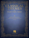 Hal Leonard - Classical Themes for Electric Bass - Phillips - Electric Bass TAB