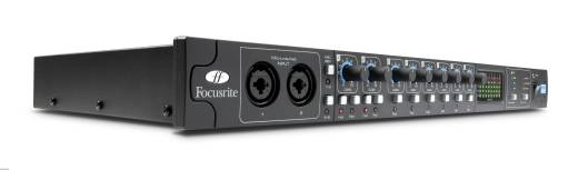 Octopre MKII - 8-Channel Mic Preamp w/ 24/96 A/D & ADAT Out