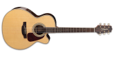 Takamine - G-Series NEX Acoustic/Electric - Natural Gloss