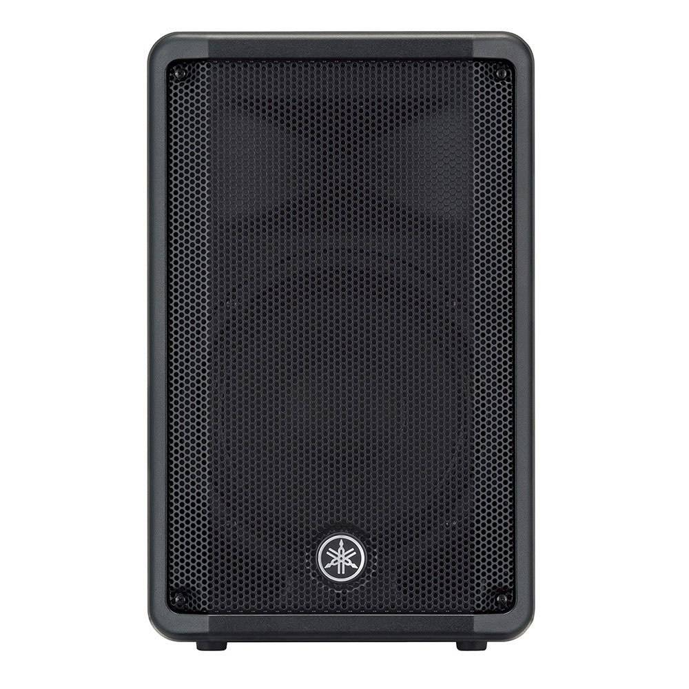 Yamaha - DBR10 10'' 2-Way Powered Loudspeaker