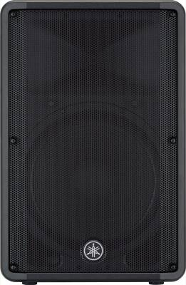 DBR15 15'' 2-Way 1000W Powered Loudspeaker