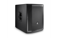 JBL - PRX815XLFW 15 Self-Powered Subwoofer System w/ Wi-Fi
