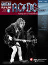 Music Sales - AC/DC Classics: Guitar Play-Along Volume 119 - Guitar TAB - Book/Audio Online