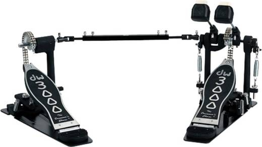 3000 Series Double Pedal with Double Chain