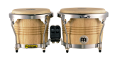 Meinl - Free Ride Bongos - Natural