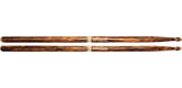 Promark - 5A FireGrain Wood Tip Hickory Sticks