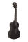 Waterman Composite Concert Ukulele - Matte Black