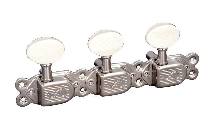Schaller Original Series Classic Deluxe Selmer-Style Tuners