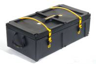 Hardcase - Hardware Case 36 x 18 x 12-Inch with Wheels